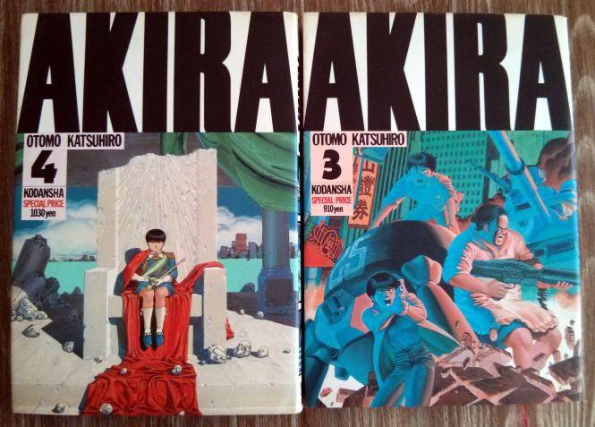 Volume 3 e 4